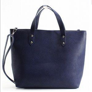 Linea Pelle black bag